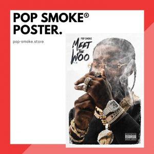 Pop Smoke Posters