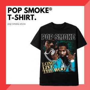 Pop Smoke T-Shirts