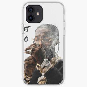 Meet The Woo Pop Smoke iPhone Soft Case RB2805 product Offical Pop Smoke Merch