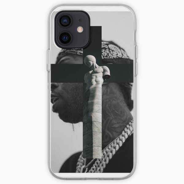 pop smoke 2 iPhone Soft Case RB2805 product Offical Pop Smoke Merch