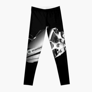 Pop Smoke For The Night Leggings RB2805 product Offical Pop Smoke Merch