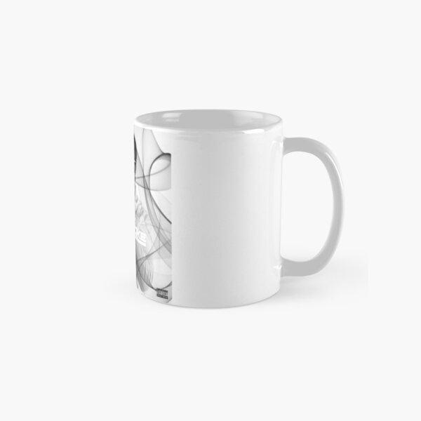 Pop Smoke - RIP Classic Mug RB2805 product Offical Pop Smoke Merch