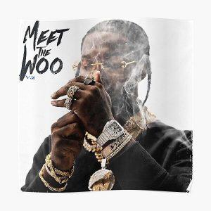 Meet The Woo 2 Poster RB2805 product Offical Pop Smoke Merch