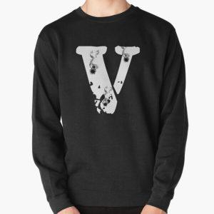 Vlone pop smoke Pullover Sweatshirt RB2805 product Offical Pop Smoke Merch