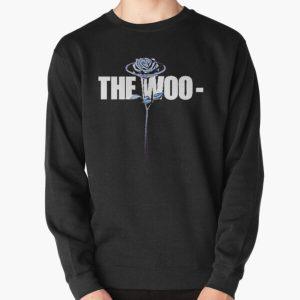 Pop Smoke Merch Pop Smoke Vlone Pullover Sweatshirt RB2805 product Offical Pop Smoke Merch