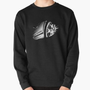 Pop Smoke For The Night Pullover Sweatshirt RB2805 product Offical Pop Smoke Merch