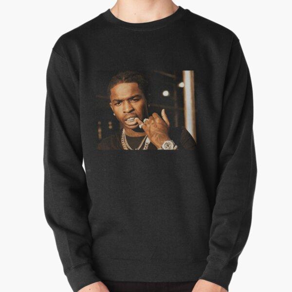 Pop Smoke T-Shirt Pullover Sweatshirt RB2805 product Offical Pop Smoke Merch