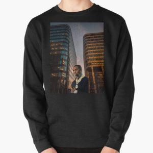 RIP POP SMOKE Pullover Sweatshirt RB2805 product Offical Pop Smoke Merch