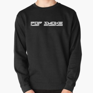 Pop Smoke Pullover Sweatshirt RB2805 product Offical Pop Smoke Merch