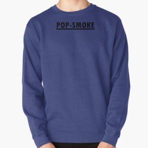POP-SMOKE Pullover Sweatshirt RB2805 product Offical Pop Smoke Merch