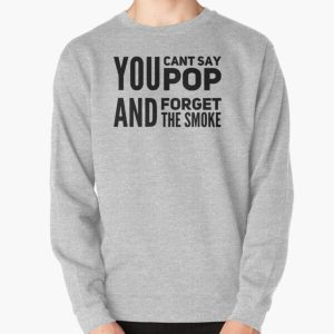Pop Smoke You Cant Say Pullover Sweatshirt RB2805 product Offical Pop Smoke Merch