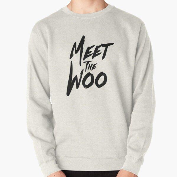 Pop Smoke Meet The Woo Pullover Sweatshirt RB2805 product Offical Pop Smoke Merch