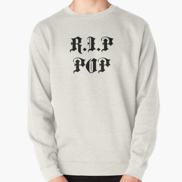 RIP POP SMOKE Tshirt, RIP POP SMOKE Hoodie Pullover Sweatshirt RB2805 product Offical Pop Smoke Merch