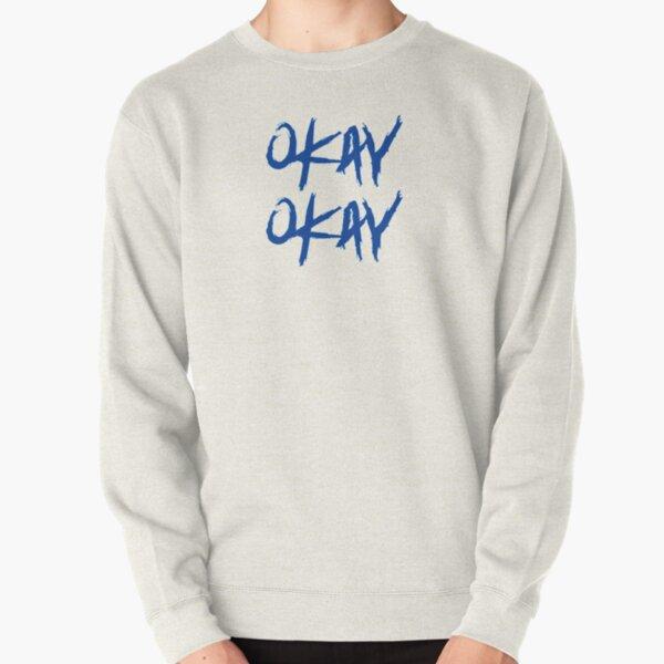 Pop Smoke 'okay okay' hoodie Pullover Sweatshirt RB2805 product Offical Pop Smoke Merch