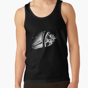 Pop Smoke For The Night Tank Top RB2805 product Offical Pop Smoke Merch
