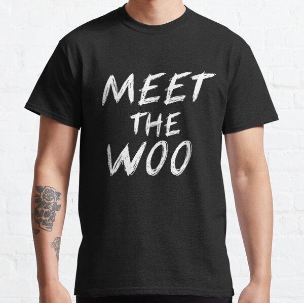 Pop Smoke Meet The Woo Classic T-Shirt RB2805 product Offical Pop Smoke Merch