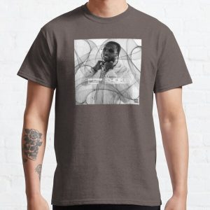 Pop Smoke - RIP Classic T-Shirt RB2805 product Offical Pop Smoke Merch