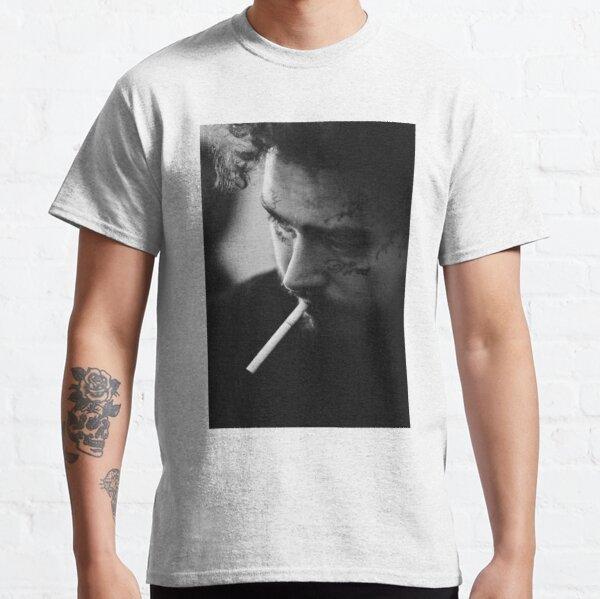 malone smoke Classic T-Shirt RB2805 product Offical Pop Smoke Merch