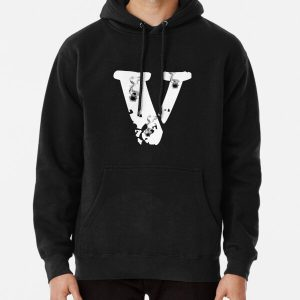Vlone pop smoke Pullover Hoodie RB2805 product Offical Pop Smoke Merch