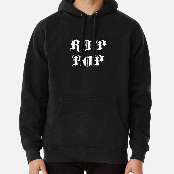 RIP POP SMOKE Tshirt, RIP POP SMOKE Hoodie Pullover Hoodie RB2805 product Offical Pop Smoke Merch