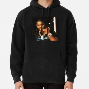 Young Smoke Pullover Hoodie RB2805 product Offical Pop Smoke Merch