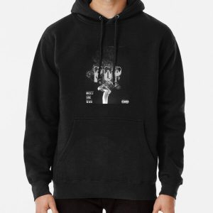 IN MEMORY OF POP SMOKE ! Pullover Hoodie RB2805 product Offical Pop Smoke Merch