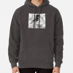 Pop Smoke - RIP Pullover Hoodie RB2805 product Offical Pop Smoke Merch