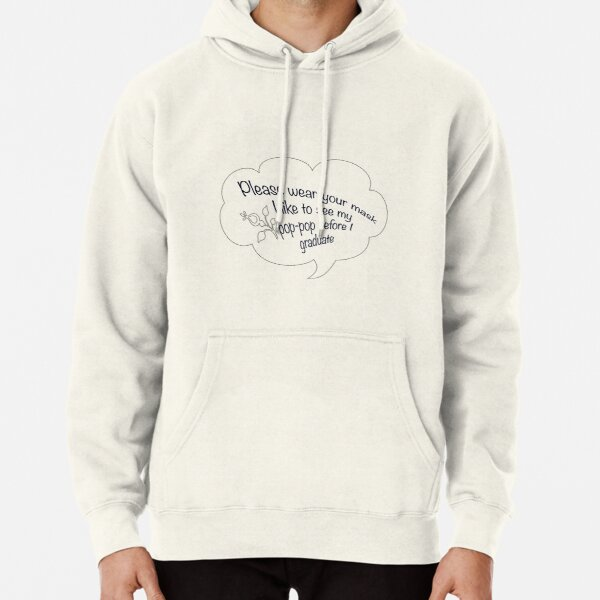 i like to see my pop pop black Pullover Hoodie RB2805 product Offical Pop Smoke Merch
