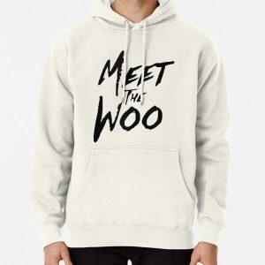 Meet the woo hoodie Pullover Hoodie RB2805 product Offical Pop Smoke Merch