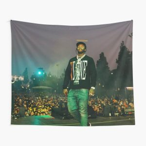 RIP Smoke Tripping Tapestry RB2805 product Offical Pop Smoke Merch