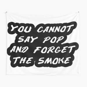 POP SMOKE Tapestry RB2805 product Offical Pop Smoke Merch