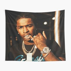 Young Smoke Tapestry RB2805 product Offical Pop Smoke Merch