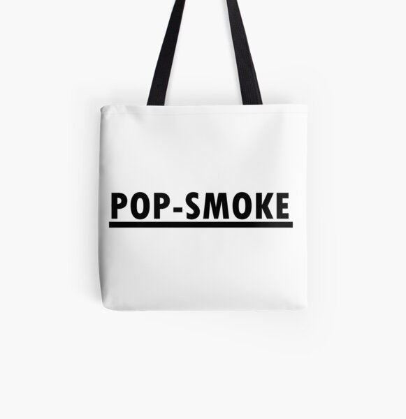 POP-SMOKE All Over Print Tote Bag RB2805 product Offical Pop Smoke Merch