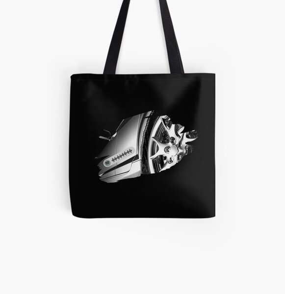 Pop Smoke For The Night All Over Print Tote Bag RB2805 product Offical Pop Smoke Merch