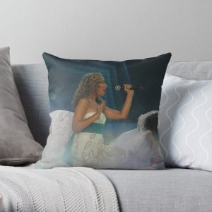 Leona In Smoke Throw Pillow RB2805 product Offical Pop Smoke Merch