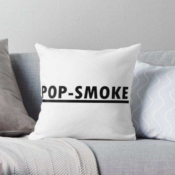 POP-SMOKE Throw Pillow RB2805 product Offical Pop Smoke Merch
