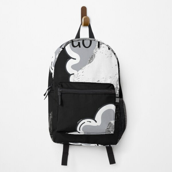 Pop Smoke Got It On Me Backpack RB2805 product Offical Pop Smoke Merch