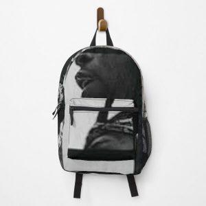 POP SMOKE CROSS Backpack RB2805 product Offical Pop Smoke Merch
