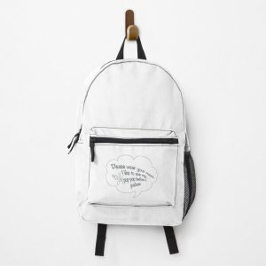 i like to see my pop pop black Backpack RB2805 product Offical Pop Smoke Merch