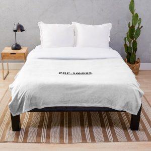 POP-SMOKE Throw Blanket RB2805 product Offical Pop Smoke Merch