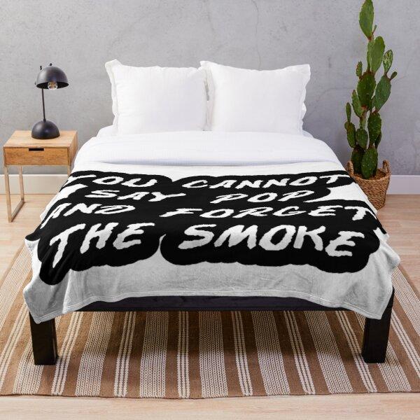 POP SMOKE Throw Blanket RB2805 product Offical Pop Smoke Merch