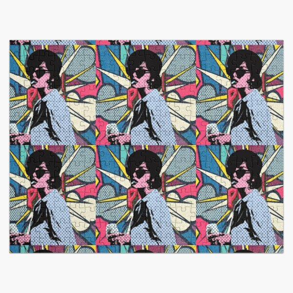 POP GIRL Jigsaw Puzzle RB2805 product Offical Pop Smoke Merch