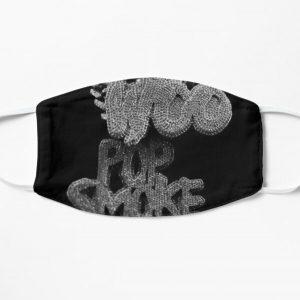 POP SMOKE Flat Mask RB2805 product Offical Pop Smoke Merch